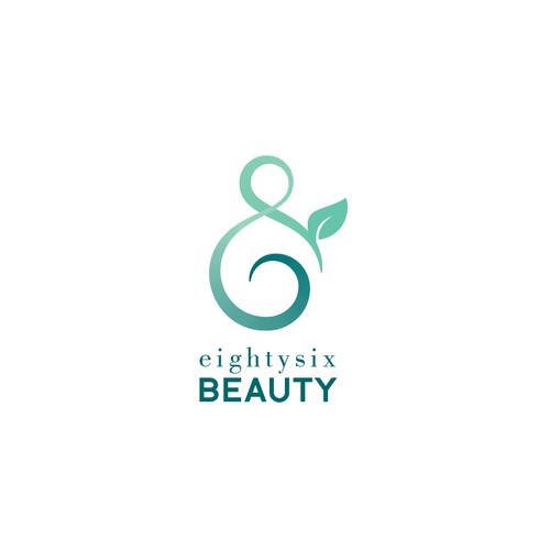 logo for natural-based cosmetics