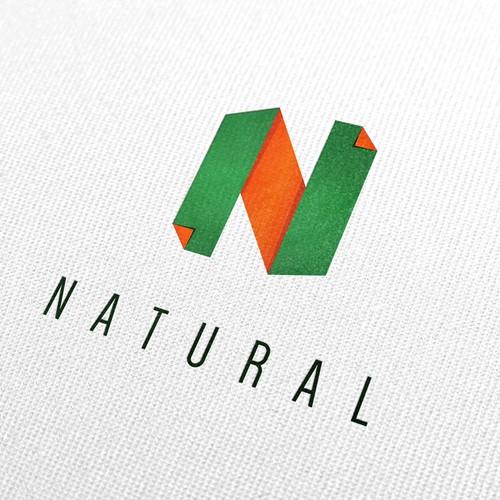 Logo for Natural