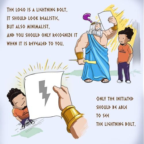 Illustration designer meme's