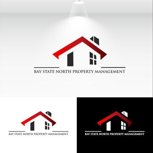 logo design for property management firm