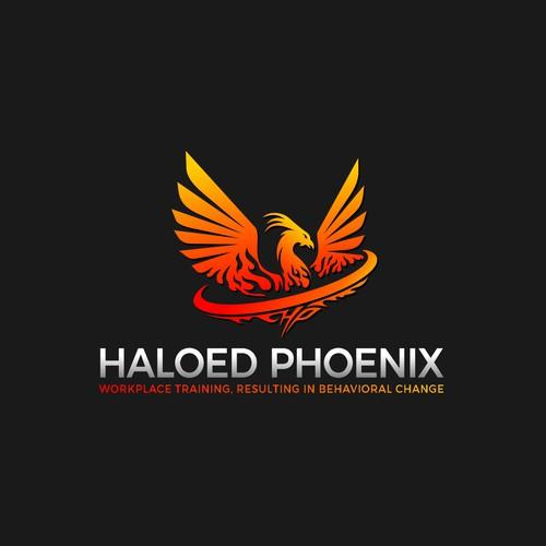 HALOED PHOENIX