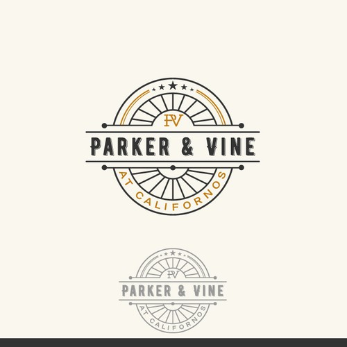 Parker & Vine - AT CALIFORNOS