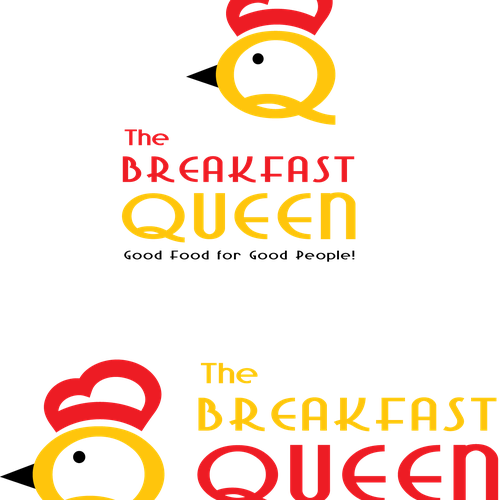 Breakfast Diner Logo