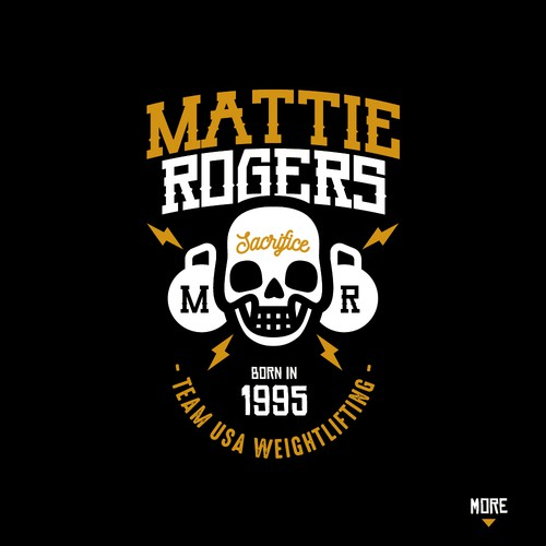 Mattie Rogers