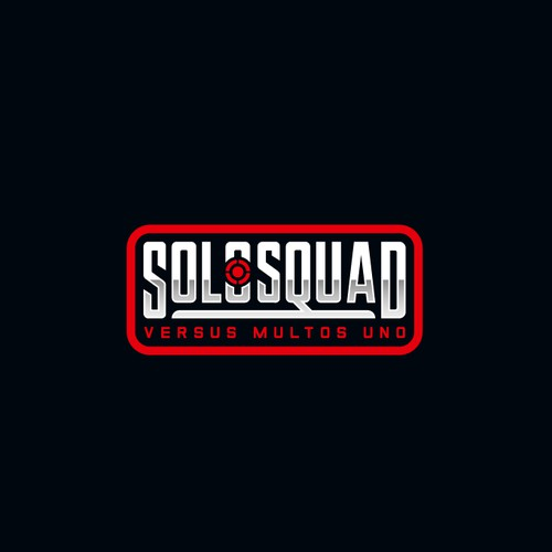 Logo For SoloSquad Clothing Company