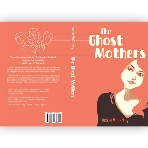 the ghost mother