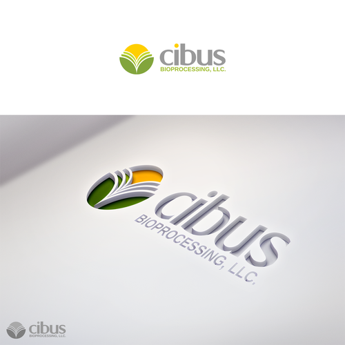 Logo for Cibus