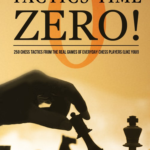 cover book for chess playing