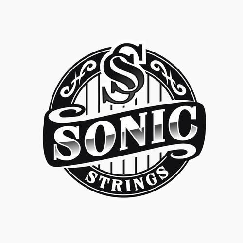 Sonic strings
