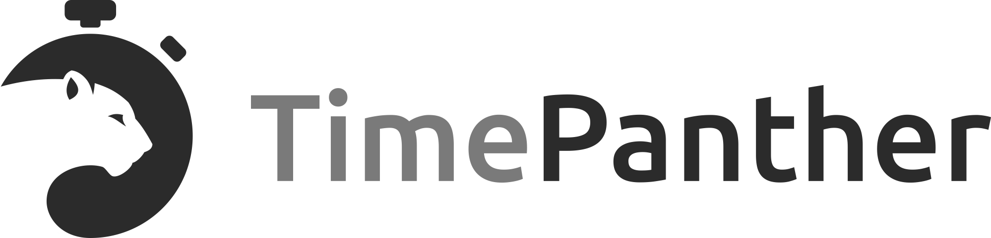 TimePanther startup company - Time tracking application for freelancers