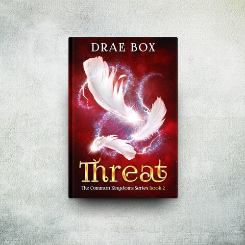 Threat Book Cover