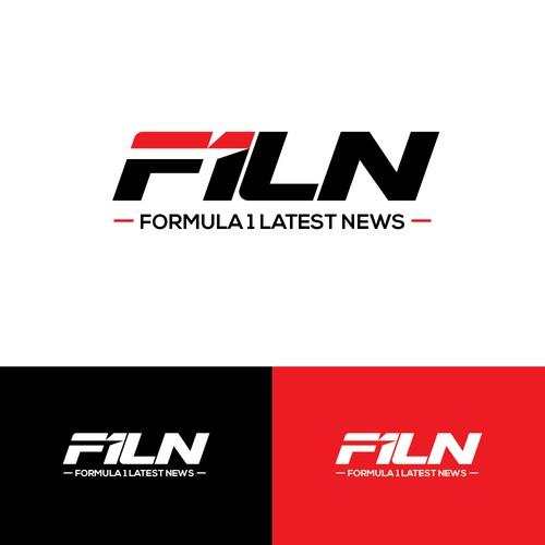 Formula 1 Latest News Logo