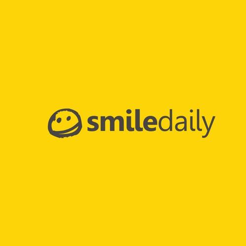 smile more often!  :-)