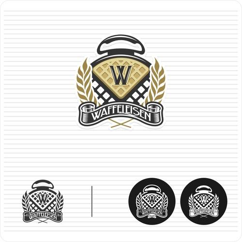 waffel logo