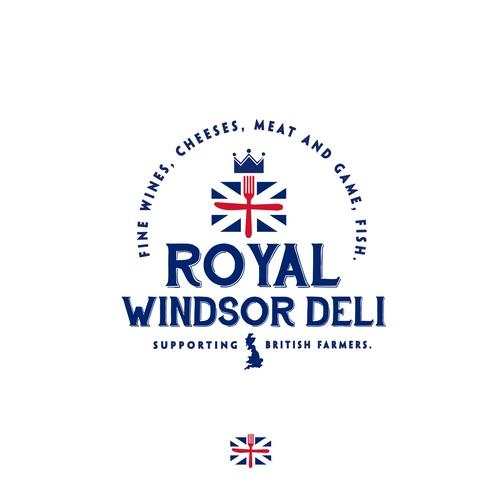 Royal Windsor Deli