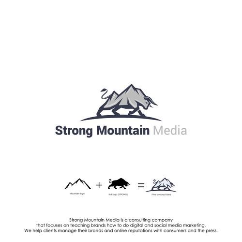 Strong Mountain Media