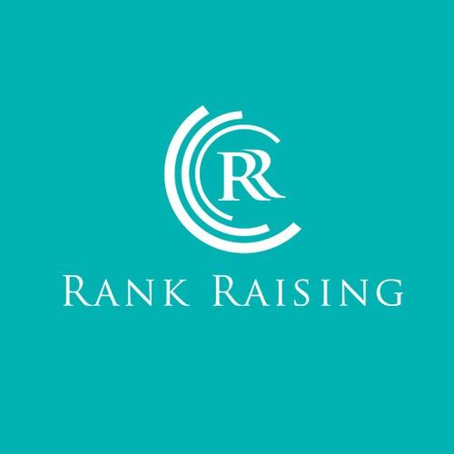iconic logo for RankRaising
