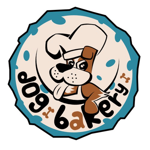 Dog Bakery logo needed!