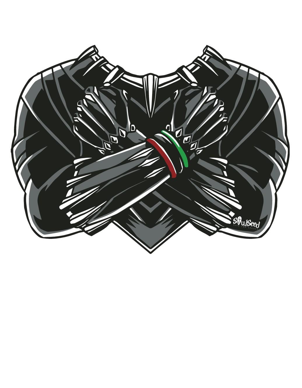 Black Panther Tee
