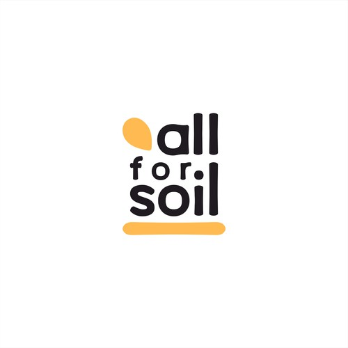 All for Soil Logo