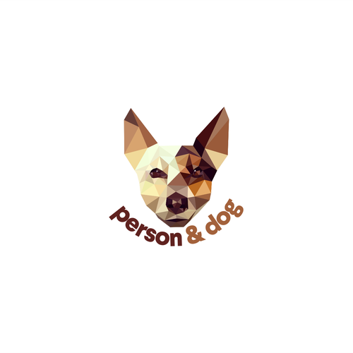 person&dog