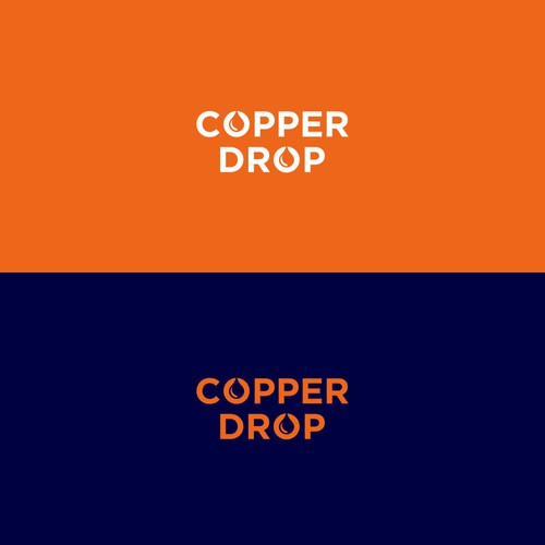 Copper Drop