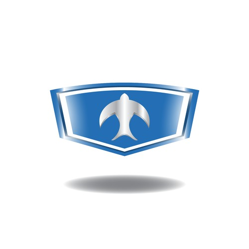 Logo for manufacture vehicle components company.
