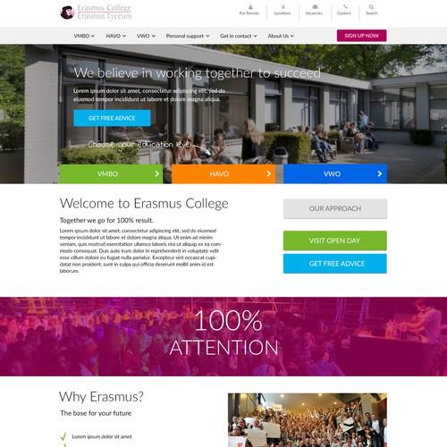 Erasmus College