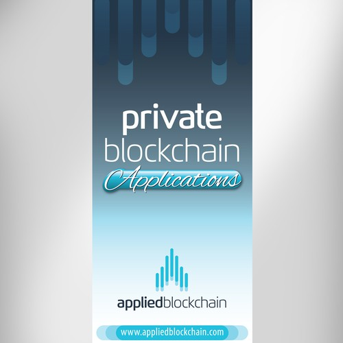 Applied Blockchain Roller Banner
