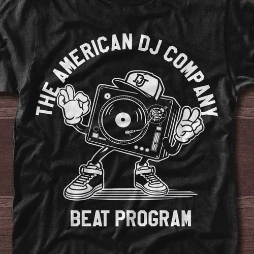 The American DJ Company