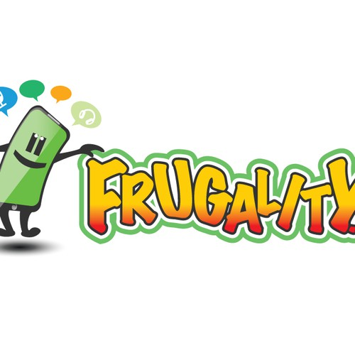 Help Frugality.me with a new logo