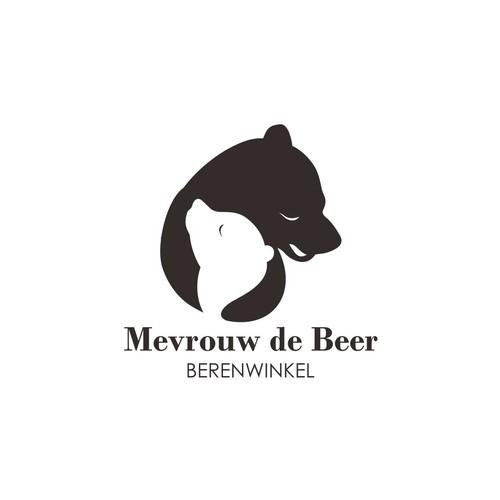 Logo concept for Berenwinkel