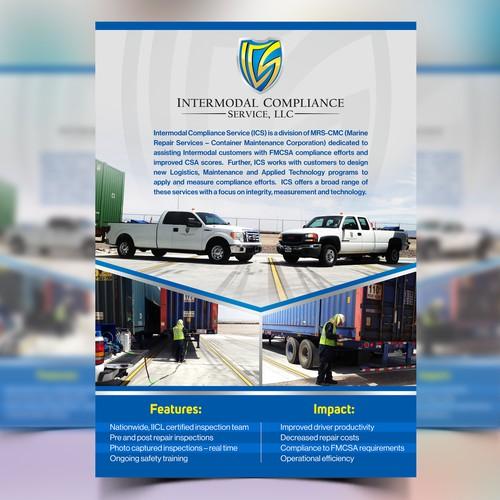 ICS Flyer