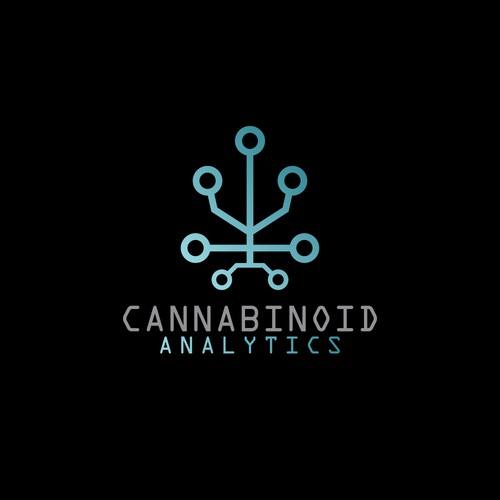 Logo design for Cannabinoid  Analytics Lab