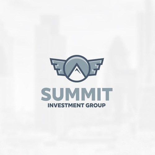 Logo for Investment group