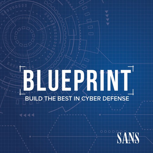 Blueprint podcast