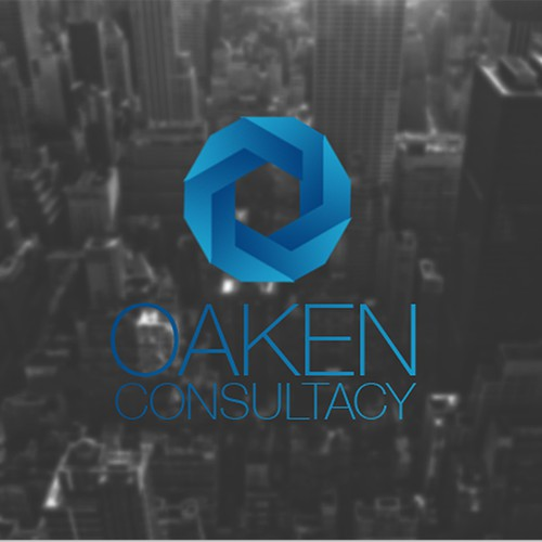 Create a Simple Classy yet Sophisticated, Unique, and Abstract BrandIdentity – Management Consulting Firm