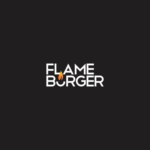 fire. simple logos