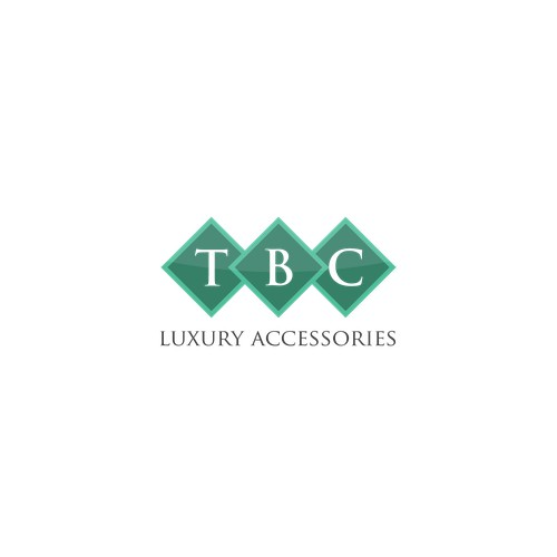 Create a winning logo for TBC Luxury Accessories