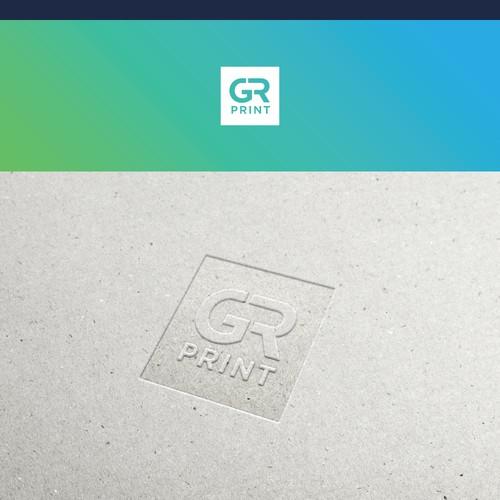 gr print