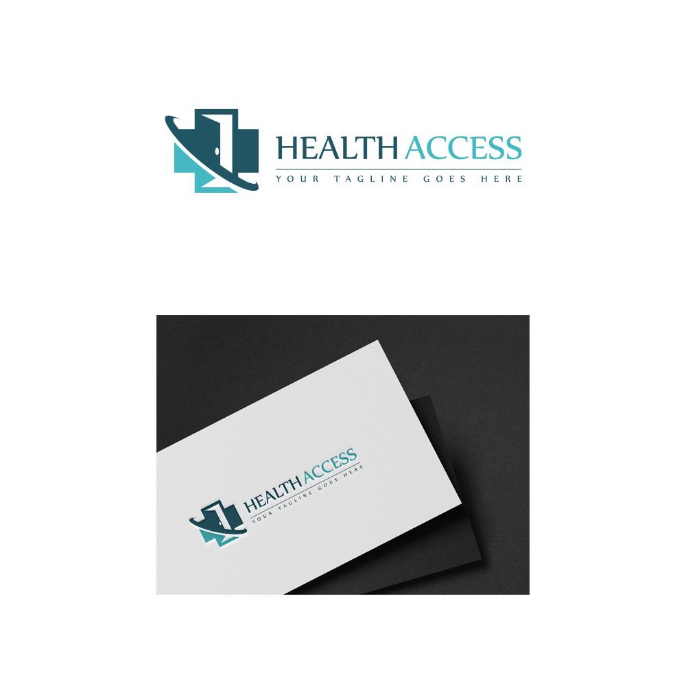 Health Access Logo