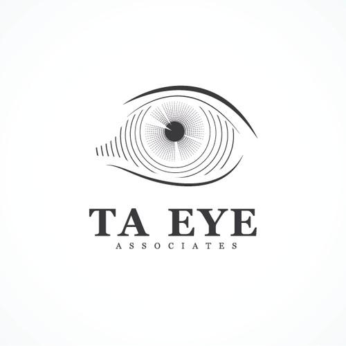 Ta Eye Associates needs a new logo