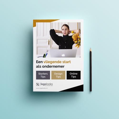 Cover Design for PDF