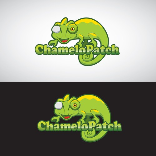 Help ChameloPatch with a new logo