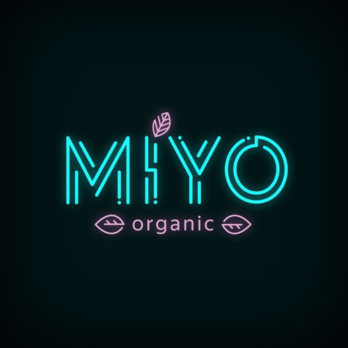 Miyo dental logo