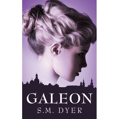 Galeon by S.M. Dyer