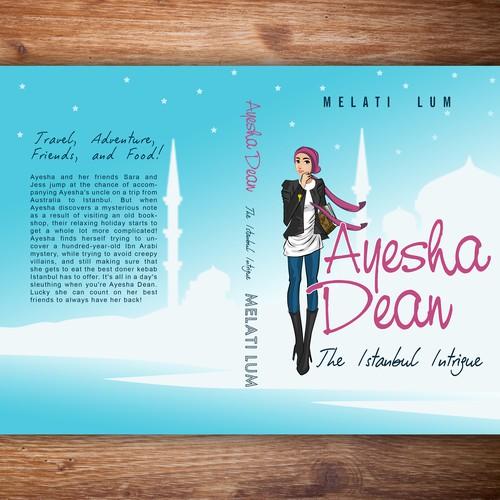 Ayesha Dean Book