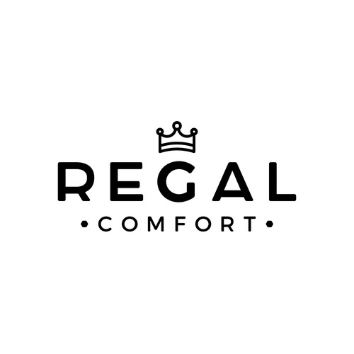 Regal Comfort Logo