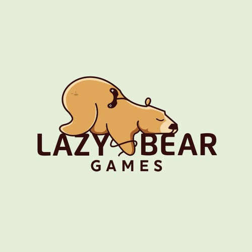 Lazy Bear Games - indie game developer