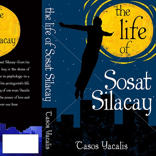 Book Cover for The Life of Sosat Silacay